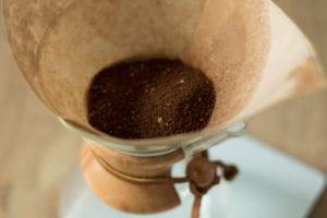 filter coffee chemex filterkaffee